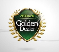 asrock golden dealer